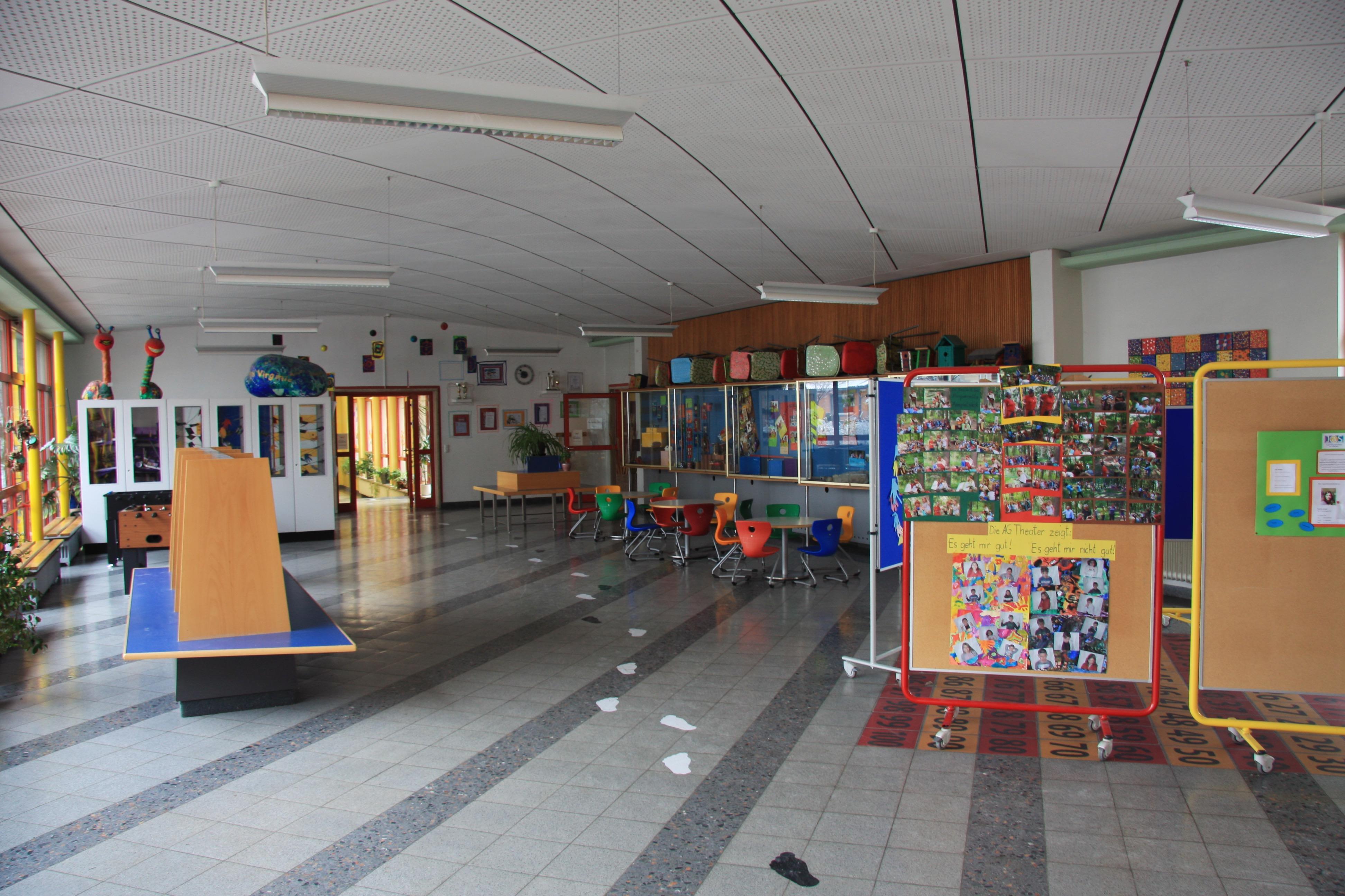 Unser Schulhaus